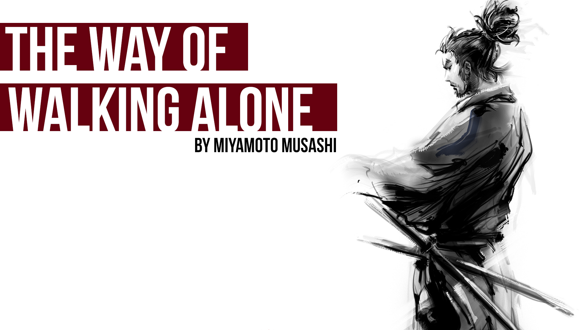 the way of walking alone pdf