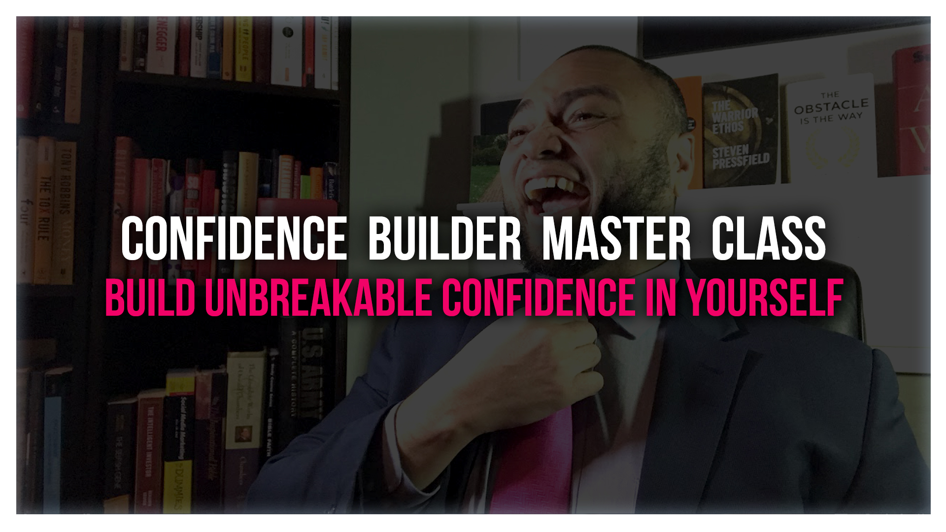 World's #1 Life And Business Strategist | Bryant Chambers